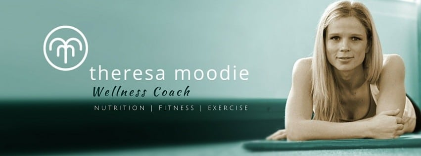 Theresa Moodie Wellness Coach