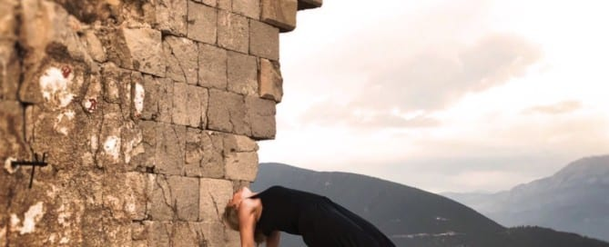 Yoga Retreat in Konavle, Dubrovnik, Croatia