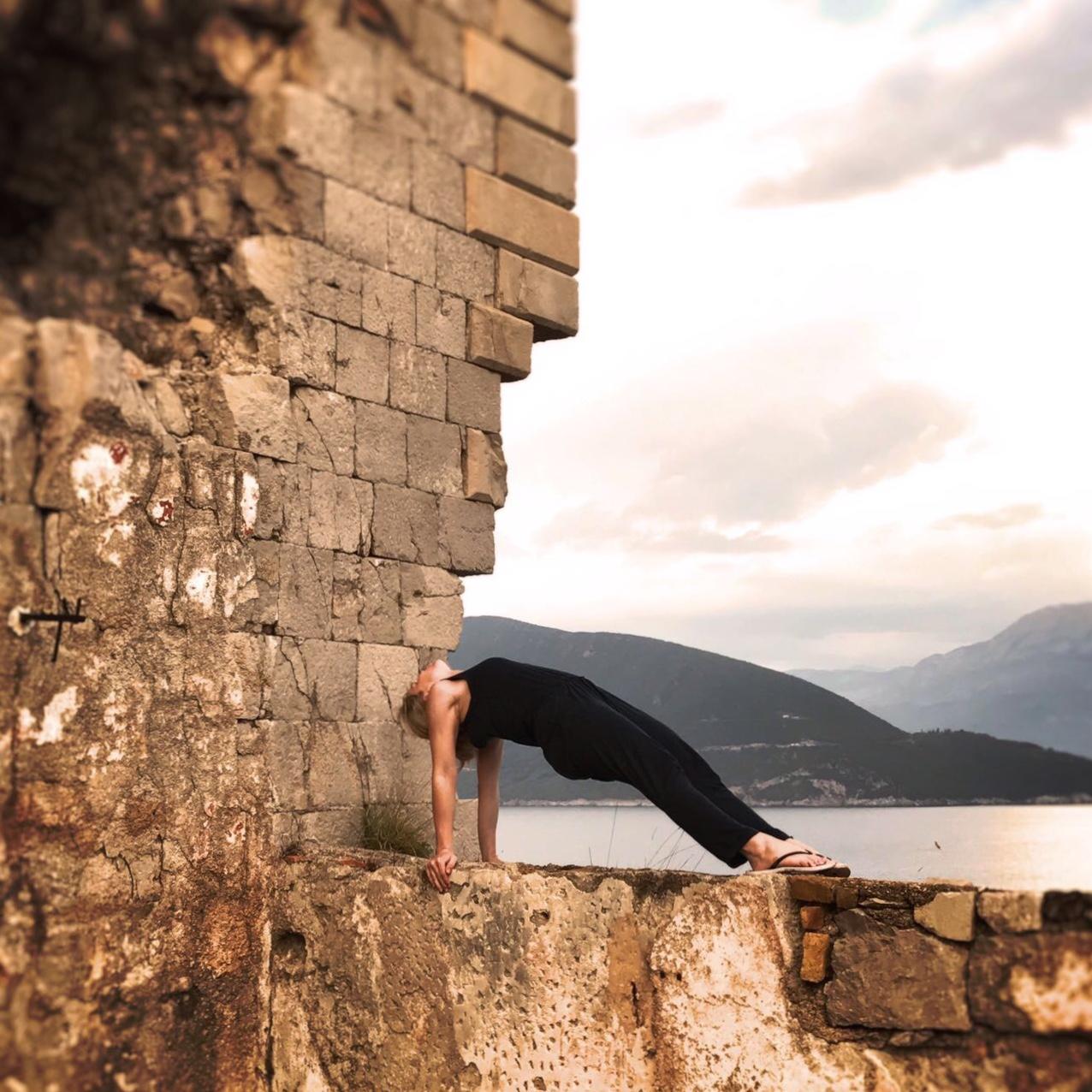 Yoga Retreat in Konavle, Dubrovnik, Croatia