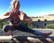 Yoga self practice - Sequencing ideas