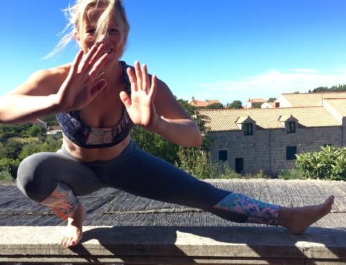 Yoga Self Practice – Sequencing Ideas