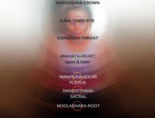 The Chakra System – and how to incorporate it into your teaching methodologies