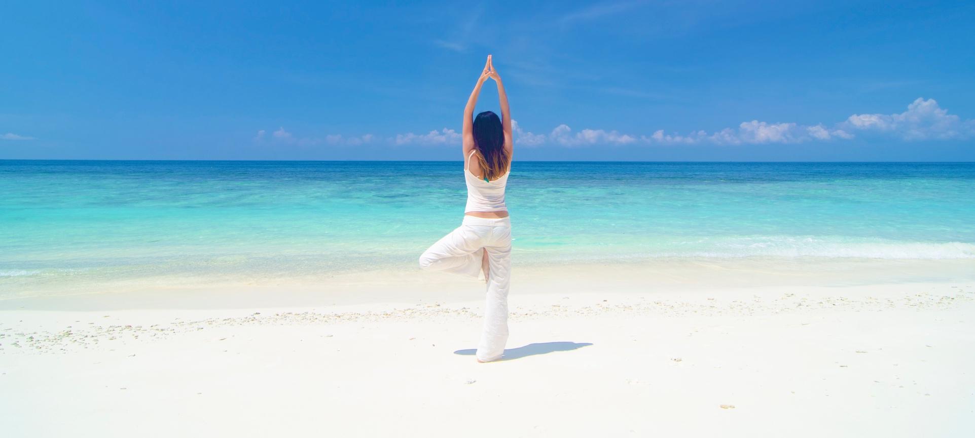 yoga retreat greece kythnos 2019 with Theresa Moodie Wellness