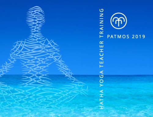 Two weeks of Yoga at eCALA life, Patmos 2019