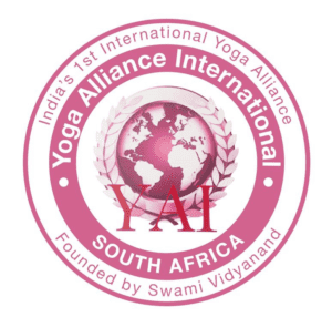 Yoga Alliance International South Africa - Theresa Moodie