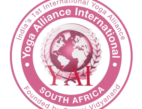 What does it mean to be Yoga Alliance Accredited?