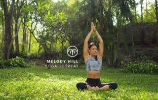 November Yoga Retreat at Melody Hill