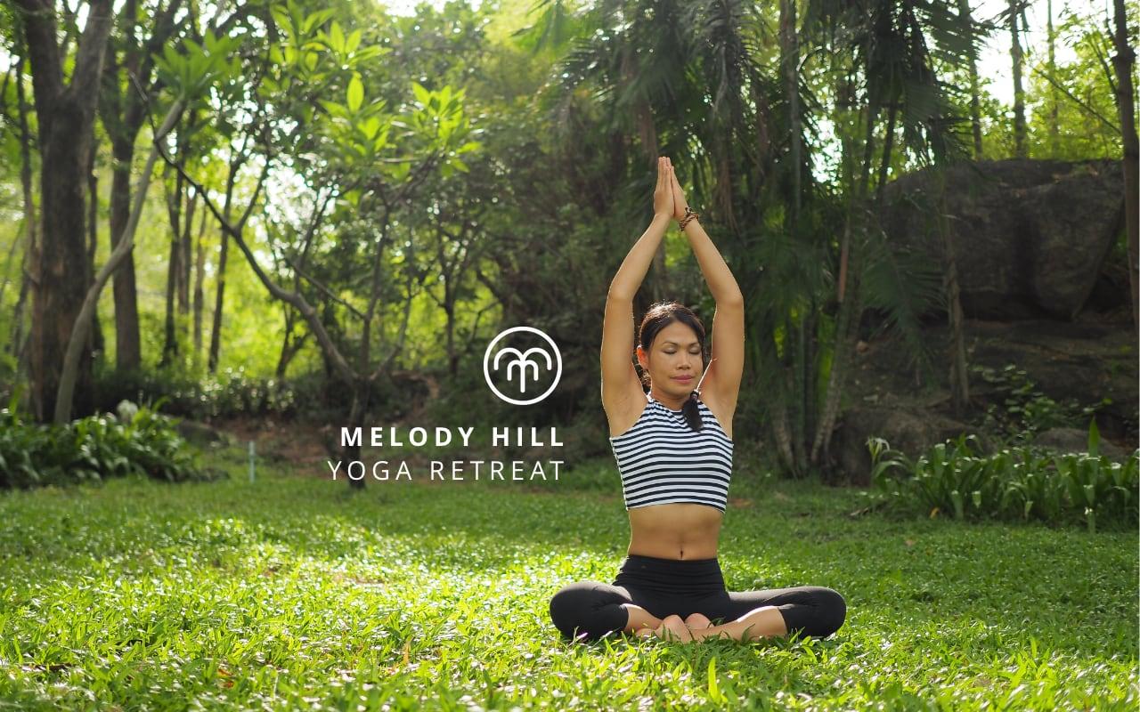 November Yoga Retreat at Melody Hill