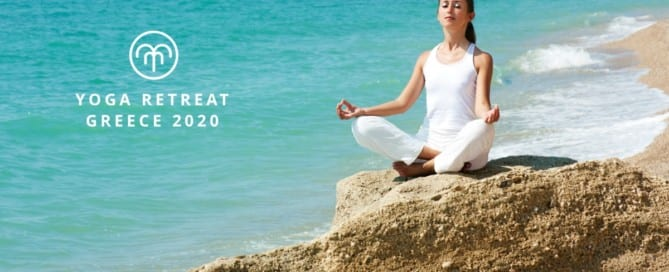 yoga retreat greece kythnos 2020 with Theresa Moodie - Greek Yoga Retreat