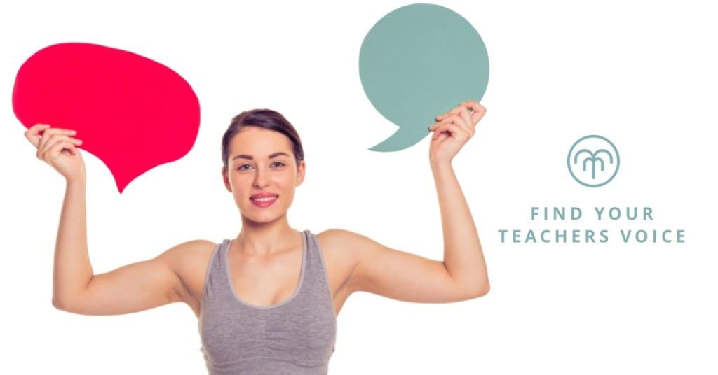 voice coaching for yoga teachers - Theresa Moodie Wellness