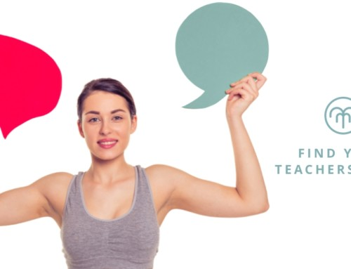 Voice Coaching workshop for Yoga teachers
