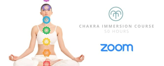 chakra immersion course johannesburg