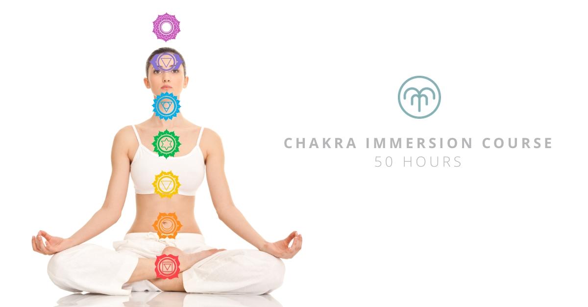 chakra immersion course johannesburg