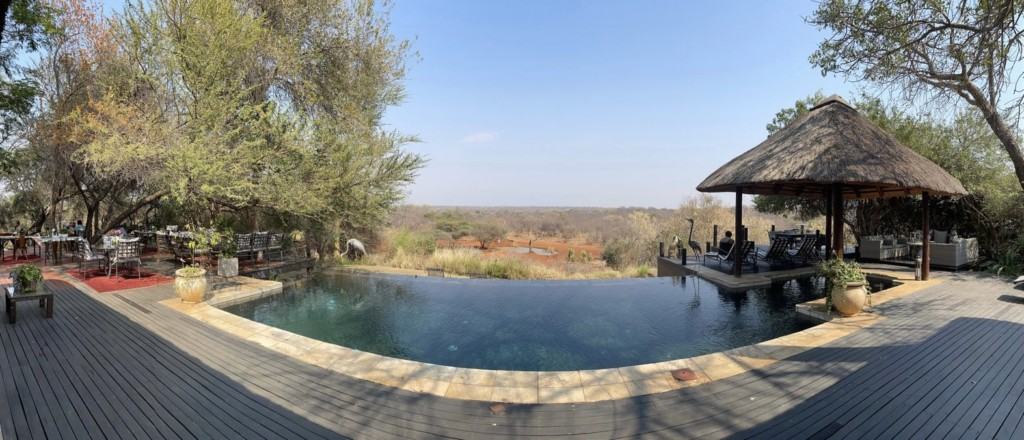 Khaya Ndlovu Manor lodge